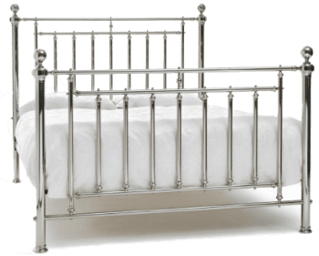 View our Serene Bed Frames