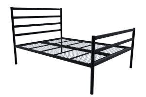 Charlie Reinforced Heavy Duty Bed Frame