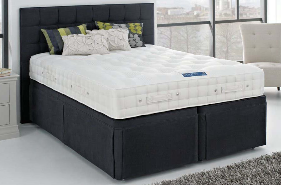 Hypnos Mattress Review The Hypnos Orthocare 10 Mattress