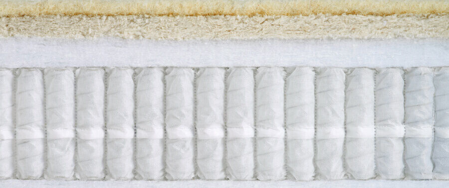 Hypnos Mattress Review The Hypnos Orthocare 6 Mattress