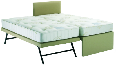 Hypnos Trio 2-in-1 Guest Bed Open
