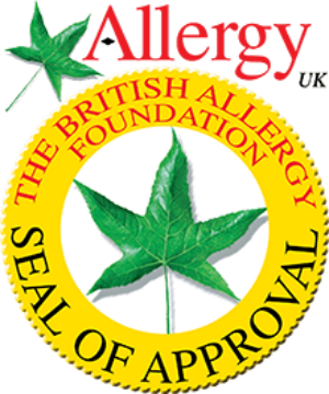 Sealy allergy UK seal of approval