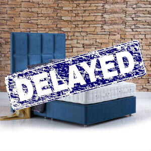Delays to Bed & Mattress Orders