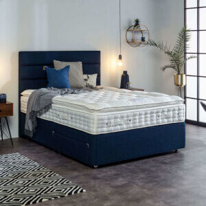 How much does a divan bed cost?