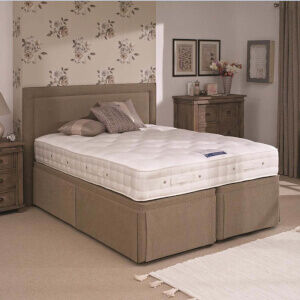 Hypnos Mattress Review The Hypnos Orthocare 6