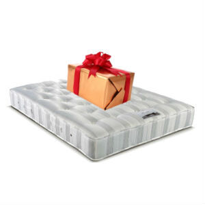 Is a Mattress on You Christmas List?