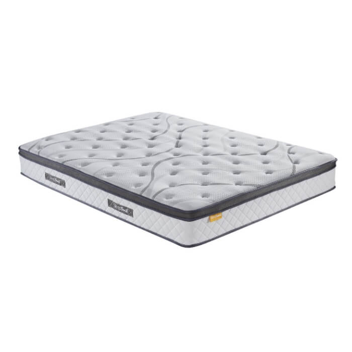 Birlea SleepSoul Heaven Mattress