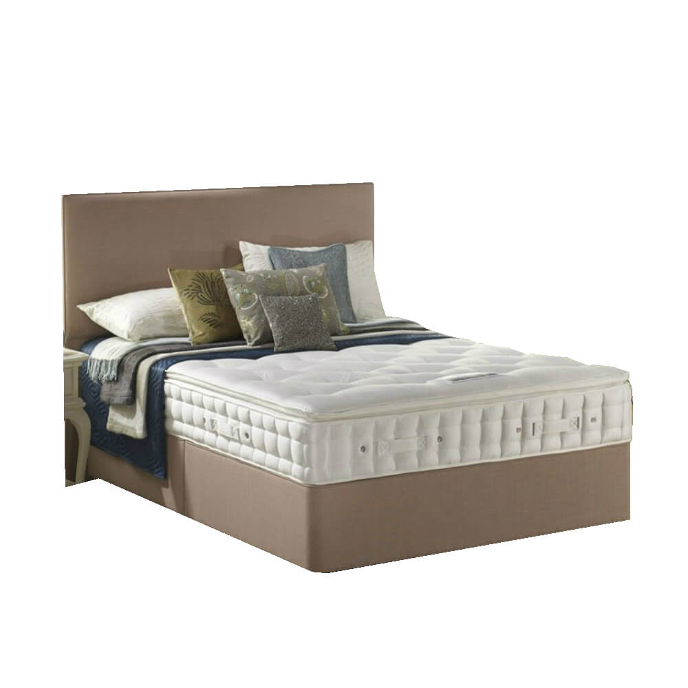 Hypnos Cadenza Pillow Top Ottoman Bed