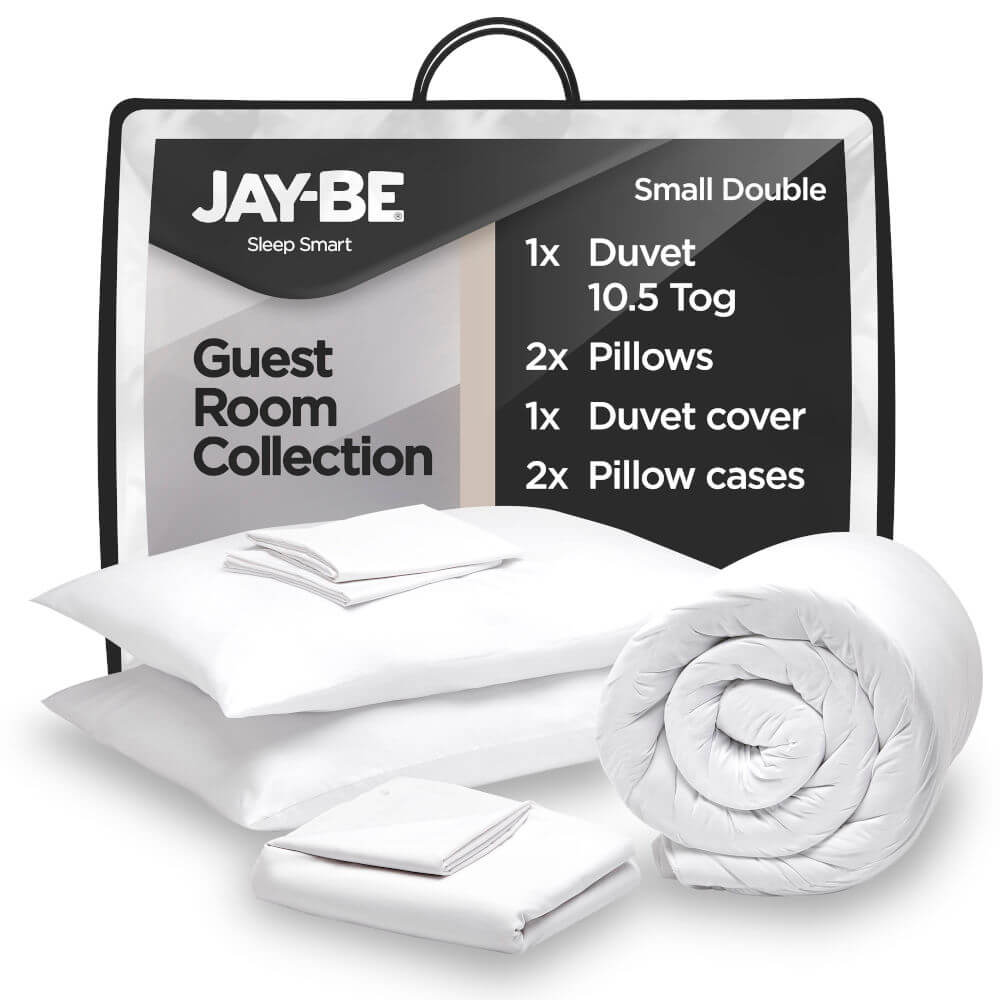Jay-Be Folding Bed Bedding Set