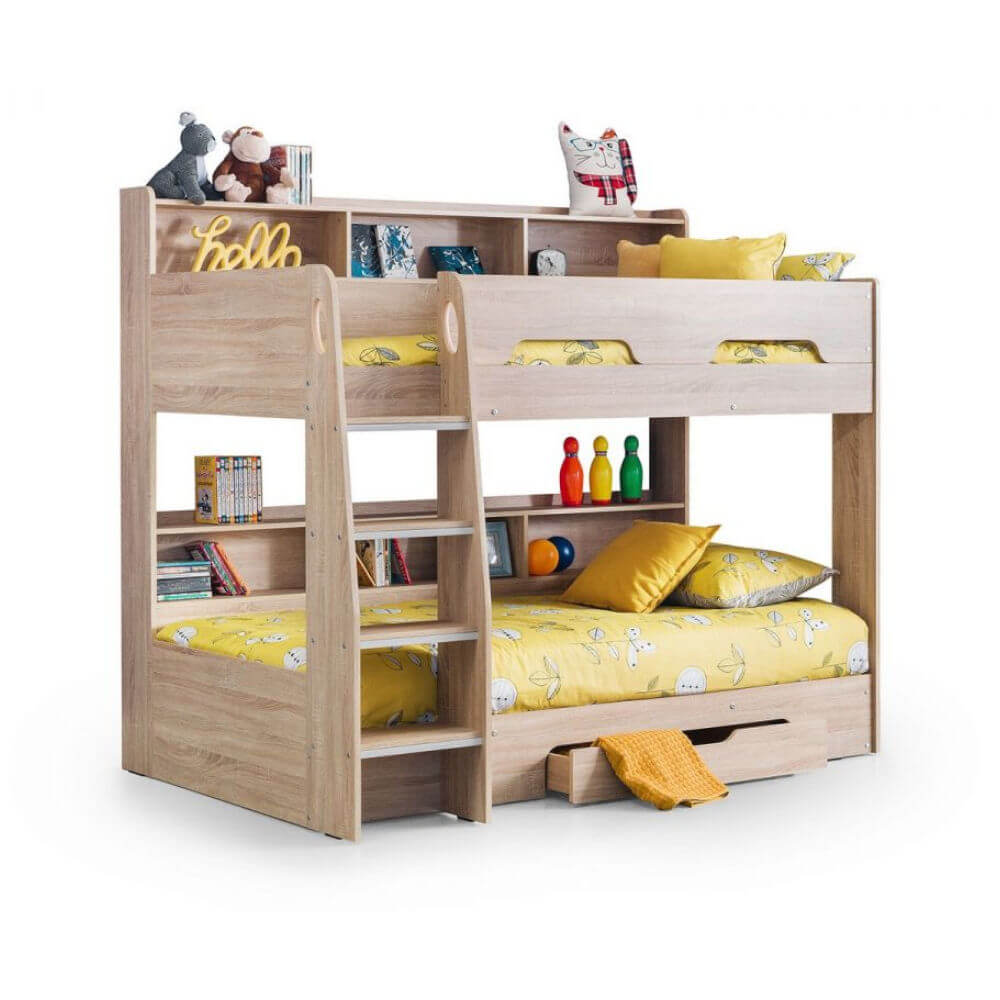 Julian Bowen Orion Bunk Beds