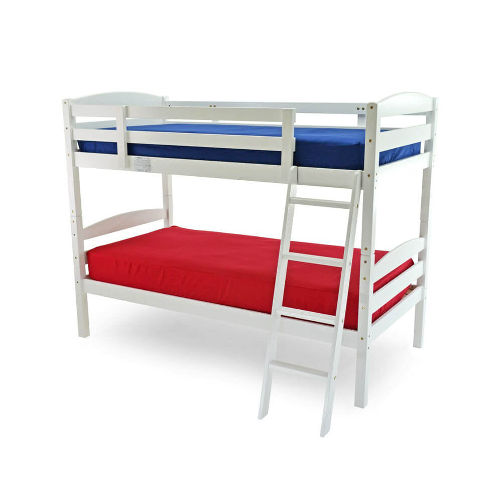 Moderna Bunk Beds