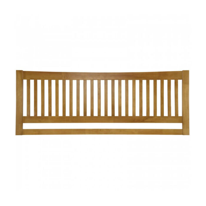 Serene Mya Headboard Honey Oak