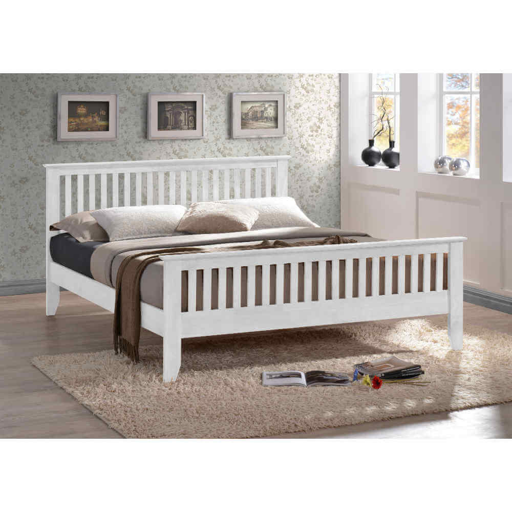 Time Living Turin Bed Frame