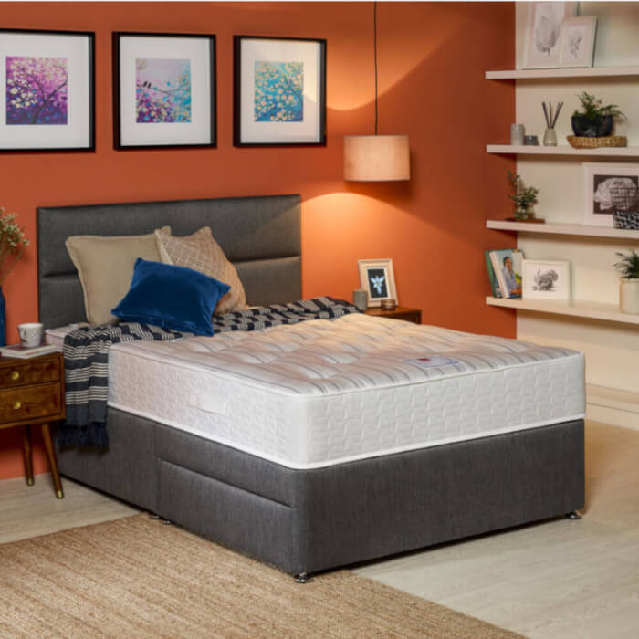 Relyon Ottoman Bed