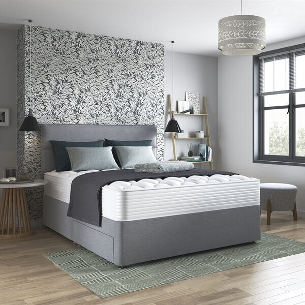 Relyon Inspire Comfort 650 Bed
