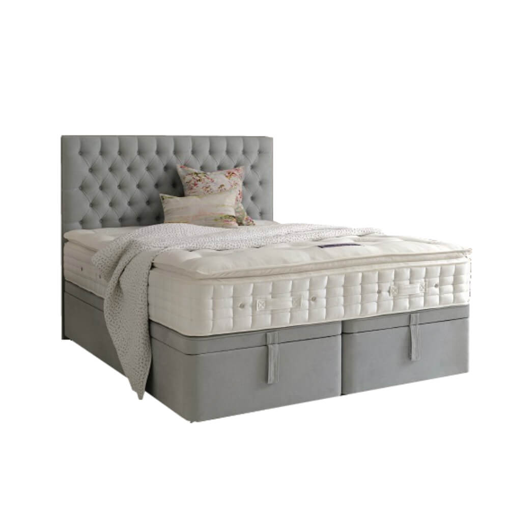 Hypnos Orthocare 10 Divan Bed