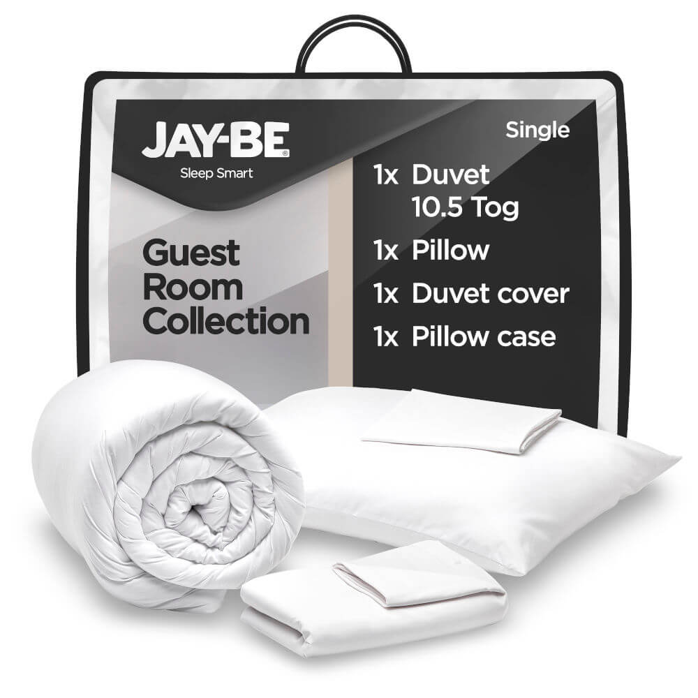 Jay-Be Folding Bed Bedding Set Double