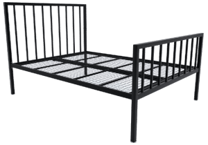Eleanor Strong Bed Frame