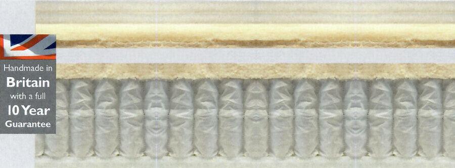 Hypnos Mattress Review The Hypnos Alvescot Pillow Top Mattress