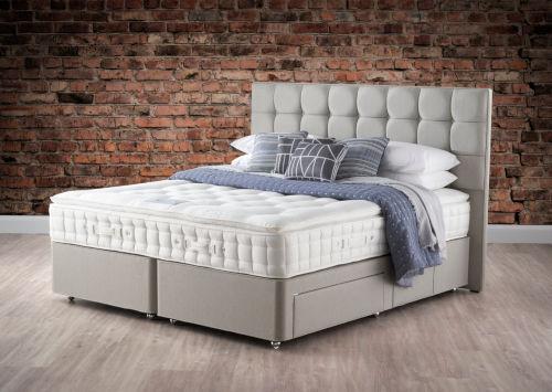 Hypnos Aurora Pillow Top Mattress
