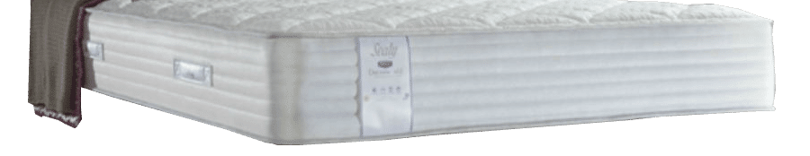 Sealy Mattress Review The Sealy Alder Memory Deluxe Mattress