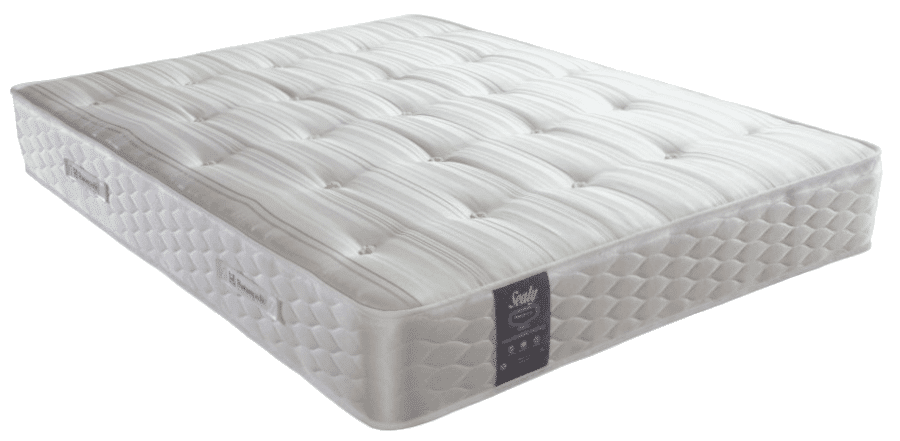 Mattresses for heavy people Sealy Mattress