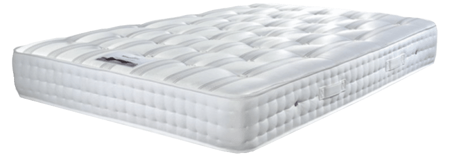 Mattresses for heavy people