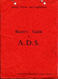 ADS Guide 1963