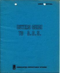 ADS Guide 1973