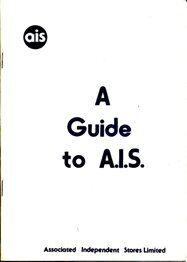 AIS Guide 1983