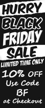 Black Friday Sale Offers & Conditions