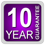 Hypnos 10 Year Guarantee