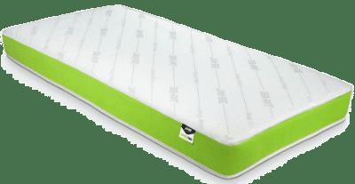 Jay-Be Simply Kids Anti-Allergy Pocket Sprung Mattress