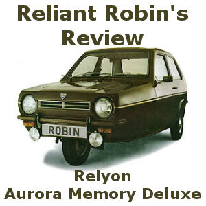Rely on Robin's Review - The Relyon Aurora Memory Deluxe Bed