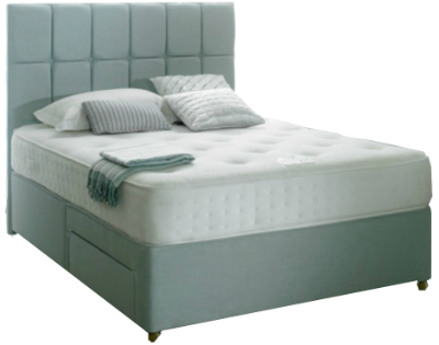Relyon-Pocket-Memory-Classic-Divan-Bed-Undressed-400