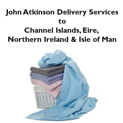John Atkinson Offshore Delivery Service