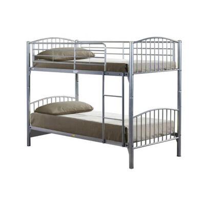 Birlea Corfu Bunk Bed Single
