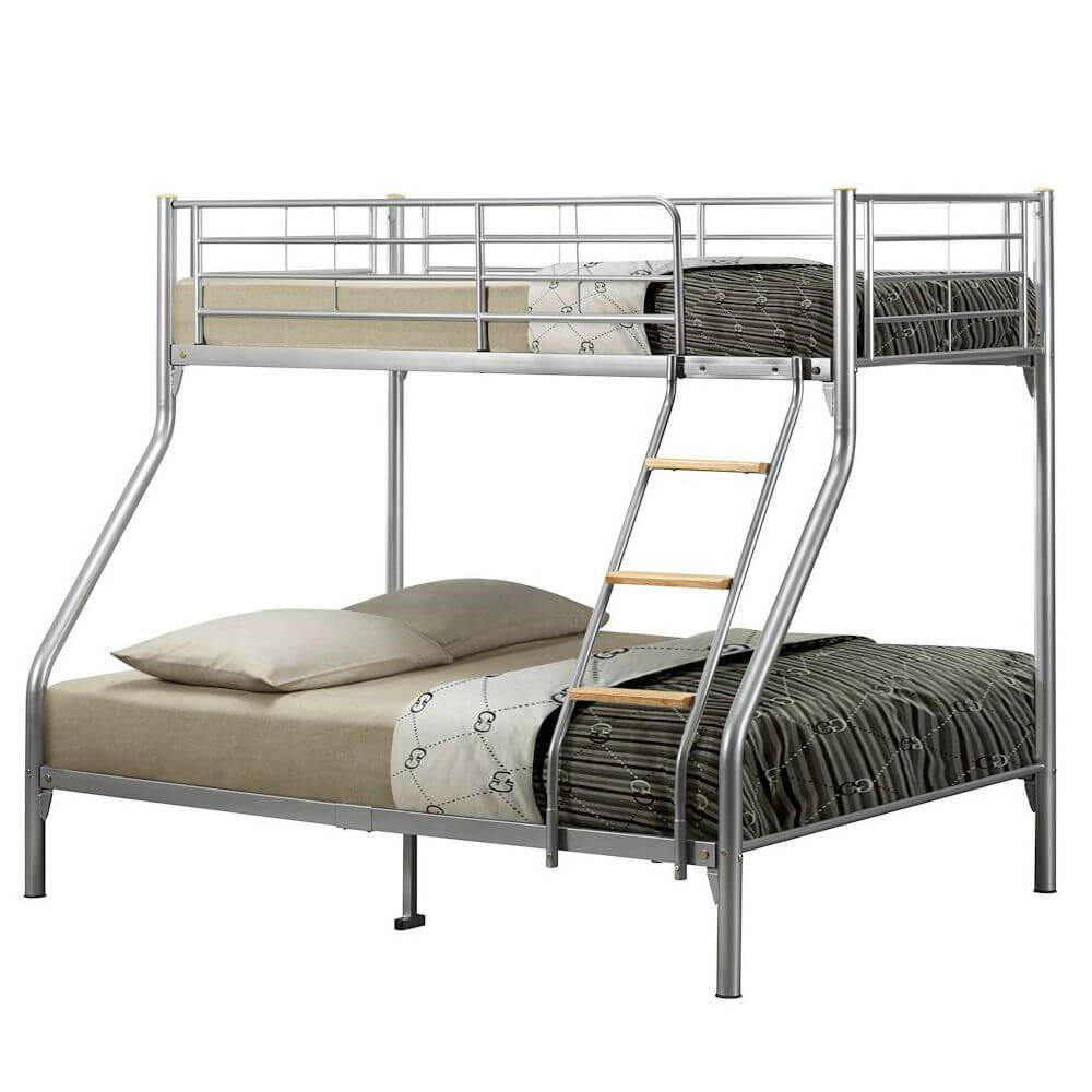 Birlea Nexus Bunk Bed Double