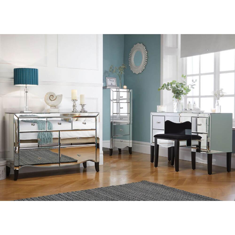 Birlea Palermo Bedroom Furniture