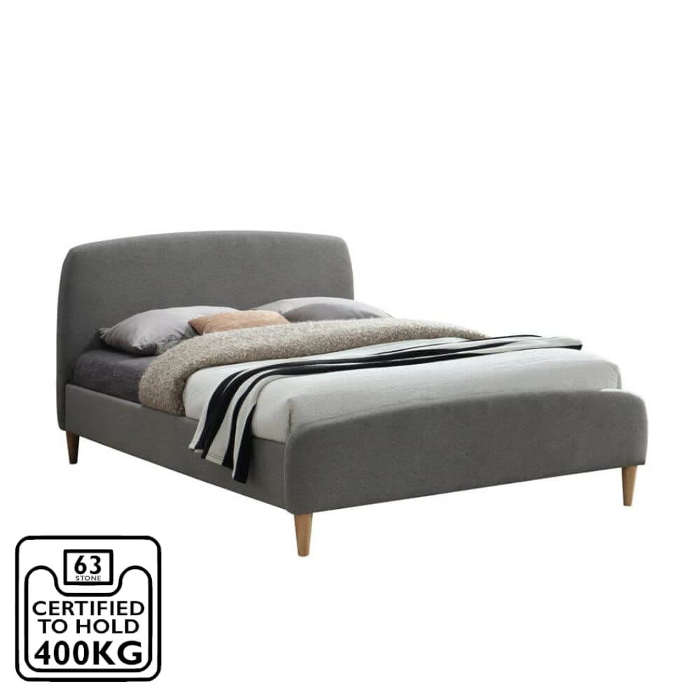 Birlea Quebec Bed Frame Small Double