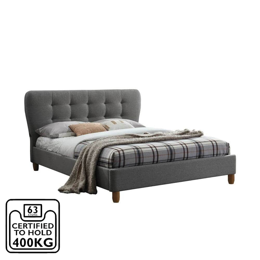 Birlea Stockholm Bed Frame Small Double