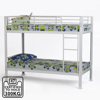 Contract Bunk Beds Single