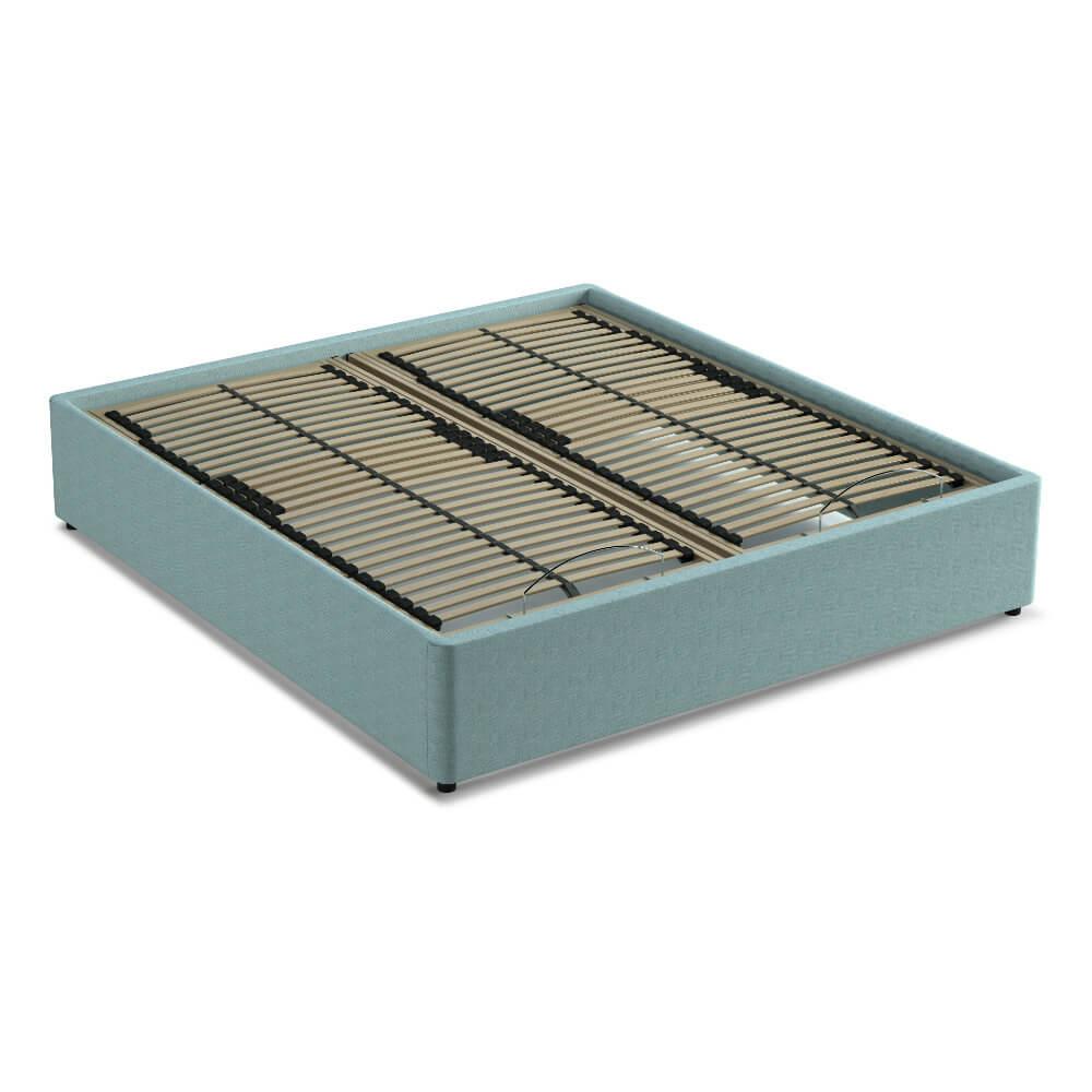 Dunlopillo Adjustable Electric Bed Base Super King Size Adjustable
