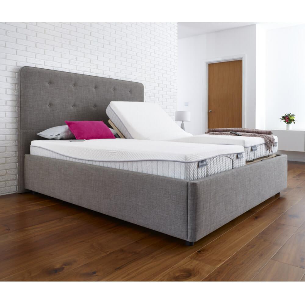 Dunlopillo Firmrest Adjustable Bed