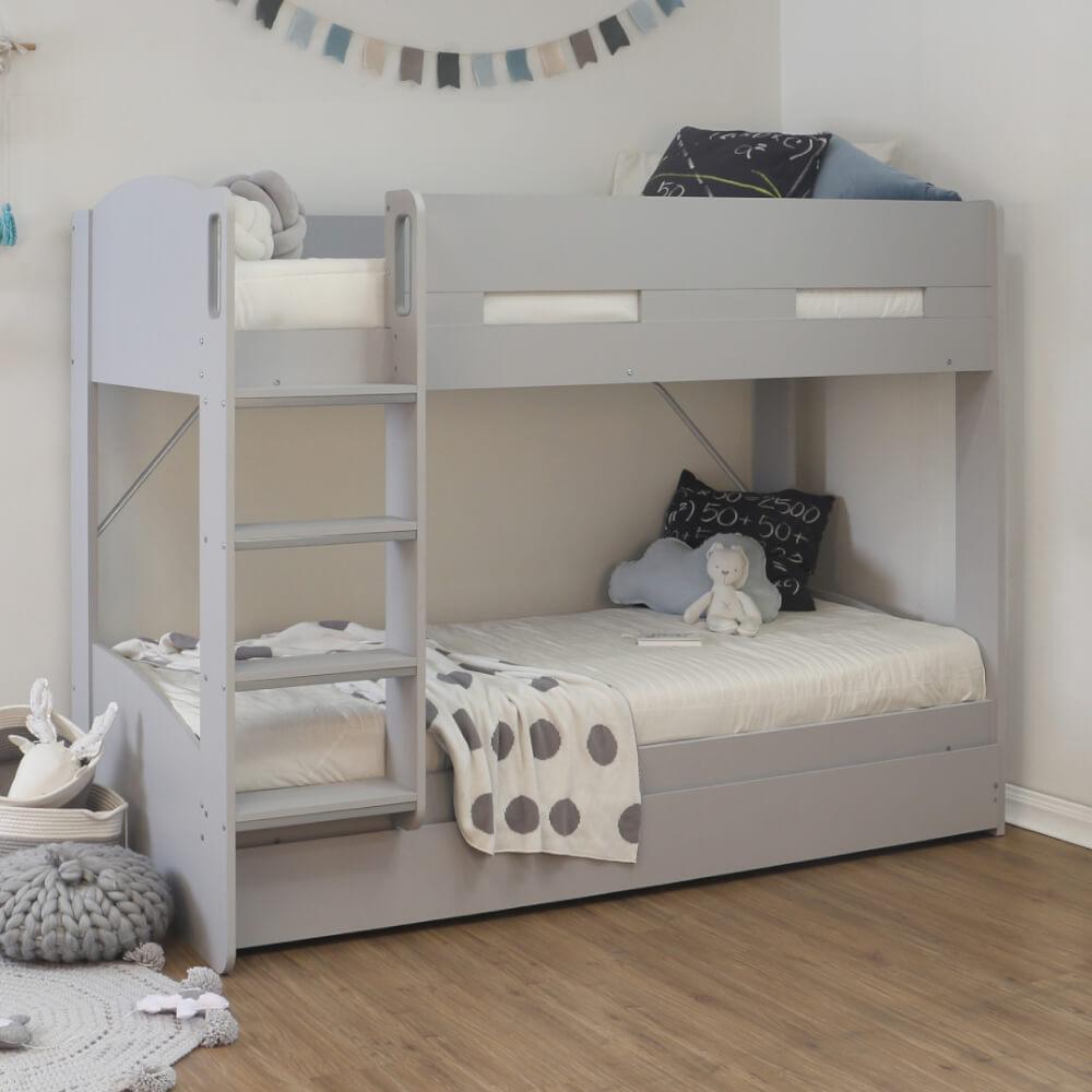 Flintshire Furniture Billie Bunk Bed Single