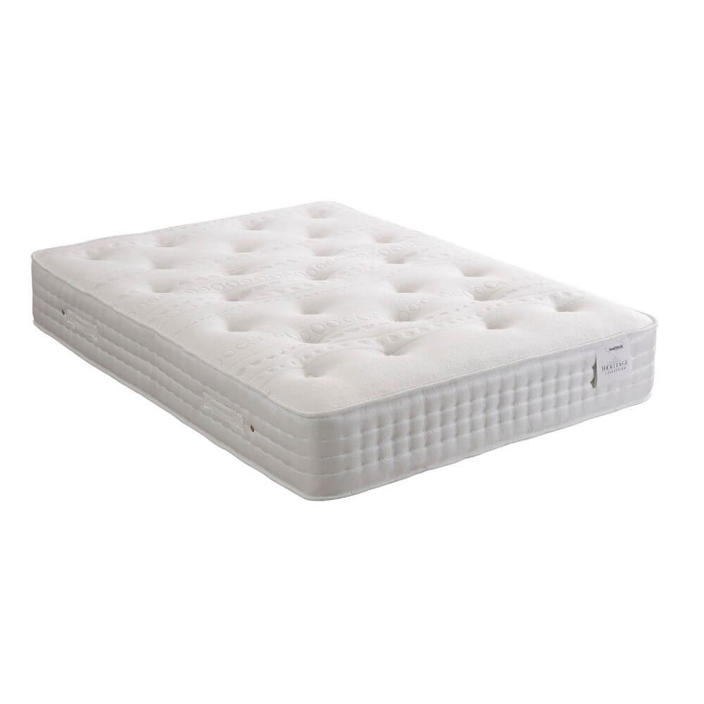 Healthbeds Cool Comfort 1400 Mattress King Size