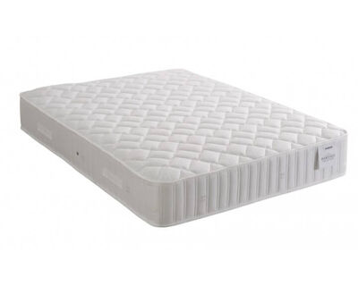 Healthbeds Hypo Allergenic Comfort Mattress Small Single