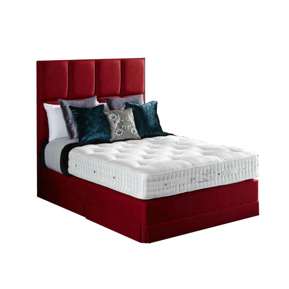 Hypnos Adagio Sublime Ottoman Bed Single