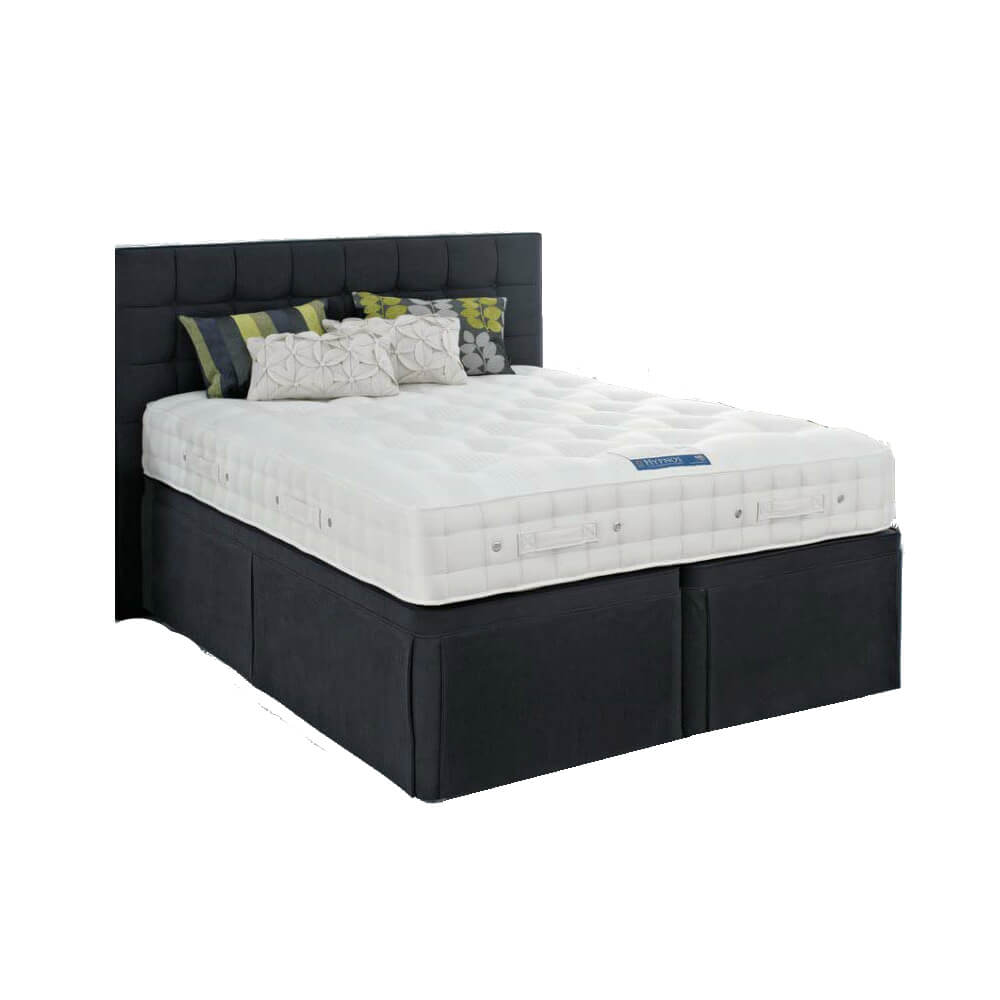 Hypnos Orthocare 10 Ottoman Bed Single