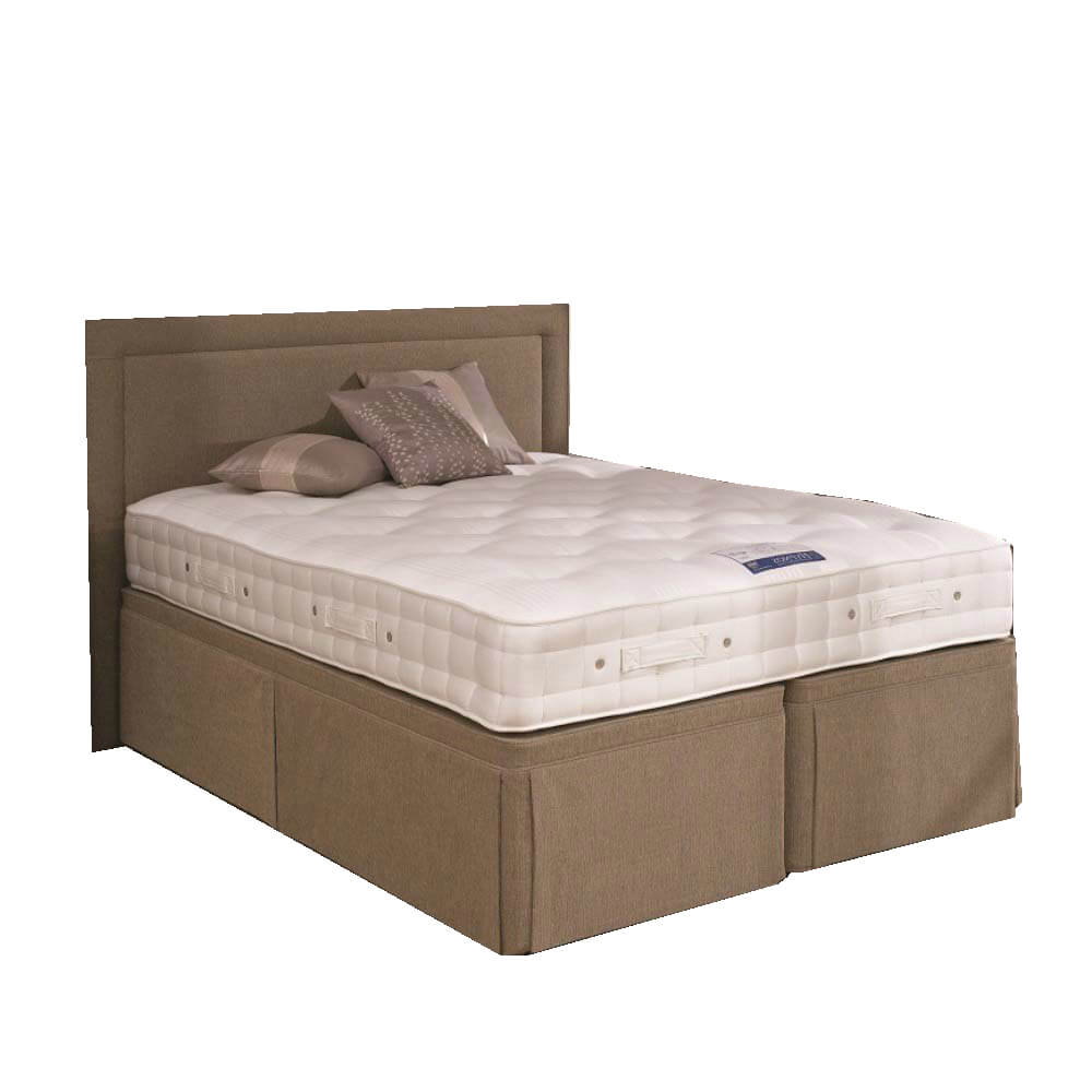 Hypnos Orthocare 6 Ottoman Bed Single